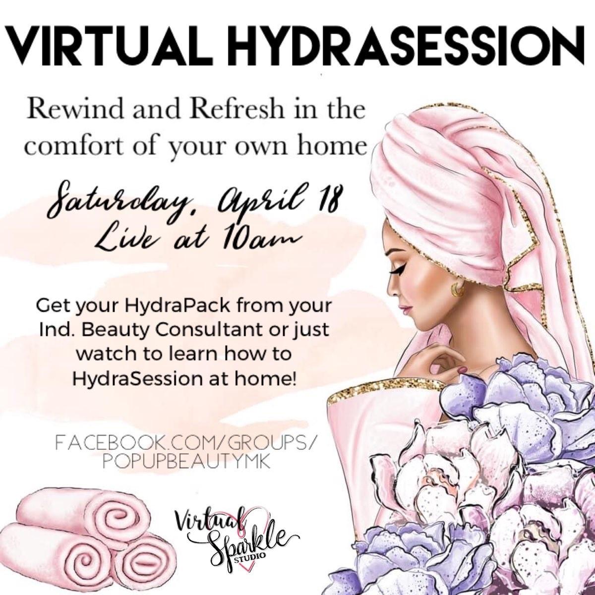 Virtual_Hydrasession