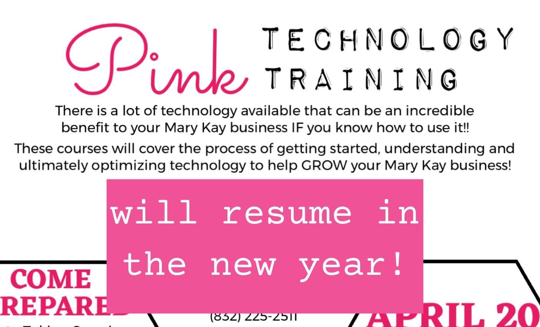 PinkTech