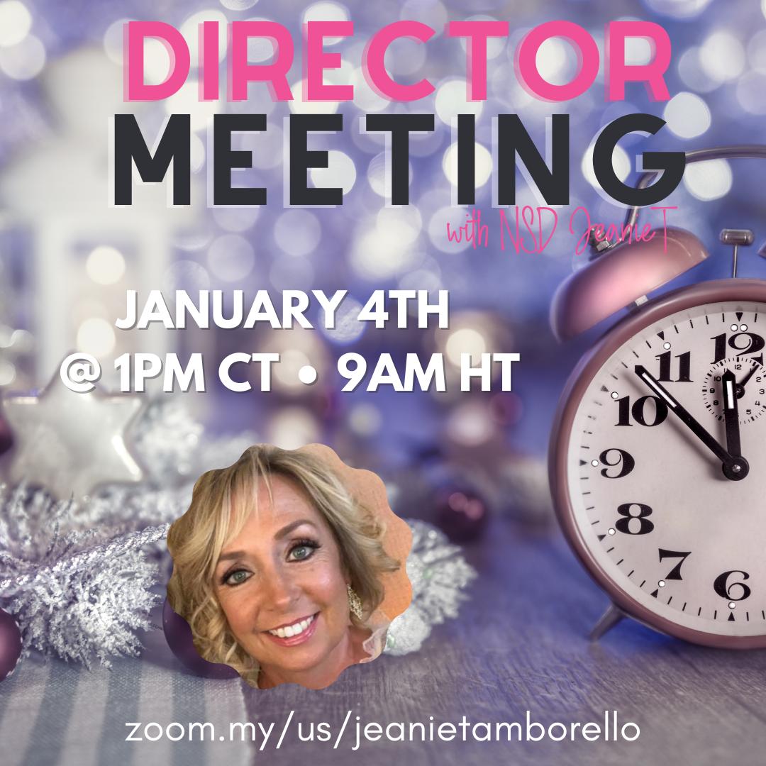 JT-DirectorMeeting